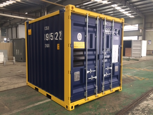 Hacon Containers 10ft Offshore Dnv 2 7 1 Container